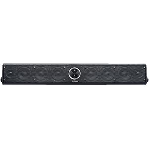 P / B - XL POWERSPORTS 8-SPEAKER SOUNDBAR