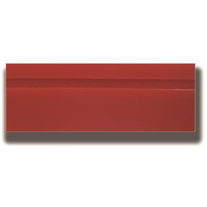 "GDI - 5"" RED TURBO BLADE"