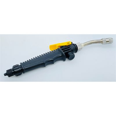 REPLACEMENT METAL NOZZLE WITH STRONG HANDLE